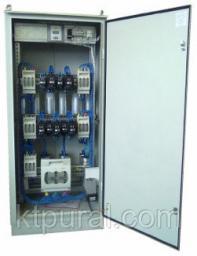 Конденсаторная установка УКМ58-0,4-350-50 УХЛ4 IP 31