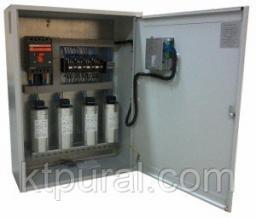 Конденсаторная установка УКМ58-0,4-40-10 У3/УХЛ4 IP 31