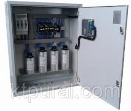 Конденсаторная установка УКМ58-0,4-35-5 У3/УХЛ4 IP 31