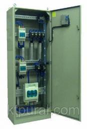 Конденсаторная установка УКМ58-0,4-175-25 У3/УХЛ4 IP 31