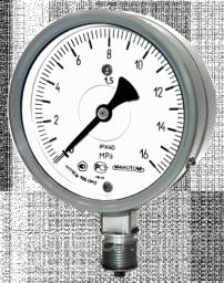 Манометр МТПСд-100-ОМ2 для выключателя ВМТ-110