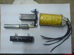Электромагнит РТМ-I для ПП-67