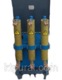 Выключатель масляный  ВММ-10
