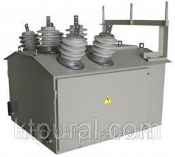 Высоковольтный модуль ВВМ 10кВ и 6кВ