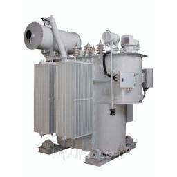 Трансформатор ТМН 6300/35/10,5 с РПН