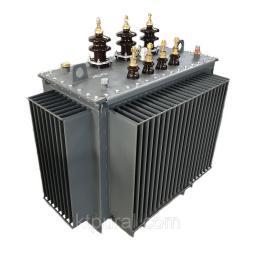 Трансформатор ТМГ 400/6/0,4