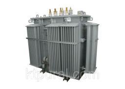 Трансформатор ТМГ 2500/6/0,4