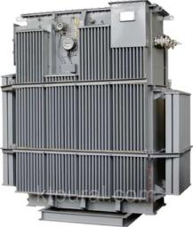 Трансформатор ТМЗ 1600/6/0,4