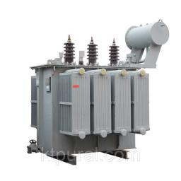 Трансформатор ТМ 1600/35/0,4