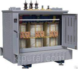 Трансформатор силовой ТСЗ 1600/10/0,4