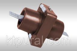 Трансформатор тока ТПОЛ-10 У3