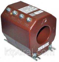 Трансформатор тока ТШЛ-0,66-IV У2