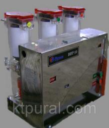 Вакуумный выключатель ВВТ-10-1000 УХЛ2 на выкатном элементе