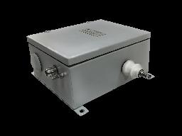 Фильтр присоединения ФПМ-Рс-6400/50-400  110кВ
