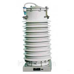 Трансформатор тока ТФЗМ-110 100/200/5 0,5S/5Р/5Р