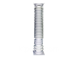 Конденсатор связи СМПВ-110/3-6,4 в полимерной покрышке