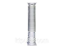 Конденсатор связи СМБВ-110/3-6,4 в фарфоровой покрышке