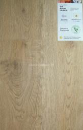 Пробковый пол Wicanders +LVT Oak Nature LJUZ001