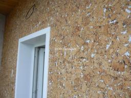 Пробка на стену Ruscork Country White