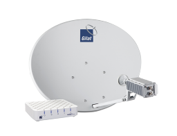 Спутниковое оборудование GILAT Стандарт