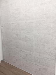 Настенная пробка Wicanders Brick ry4s001 White Brick