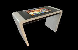 Интерактивный стол для детей UTSKIDS 24