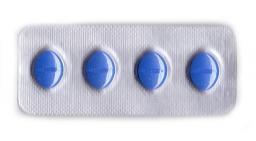 Виагра Suhagra-100 (4 таблетки)