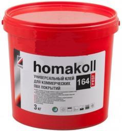 Клей Homakoll 164 Prof (3 кг)