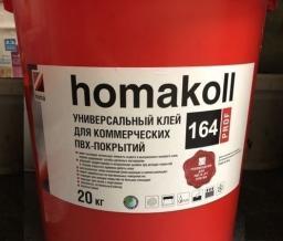 Клей Homakoll 164 Prof (20 кг)