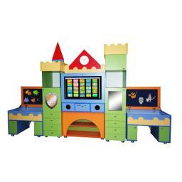 Интерактивный комплекс «Логопедический Замок»