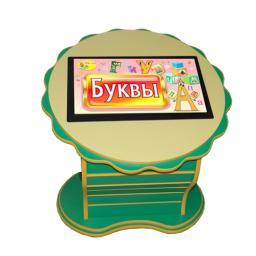 Интерактивный развивающий стол «Цветок»