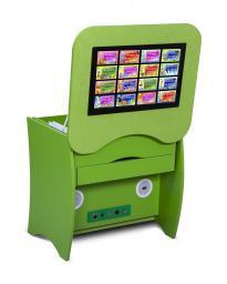 Интерактивный развивающий стол-парта «Умничка»