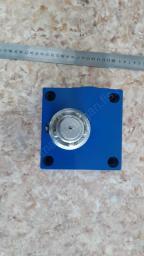 Регулятор потока МПГ-55-24 (Без предохр. клапана)