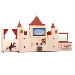 Логопедический комплекс «Замок»
