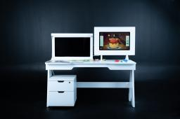 Профессиональный стол логопеда «Logo Edu»