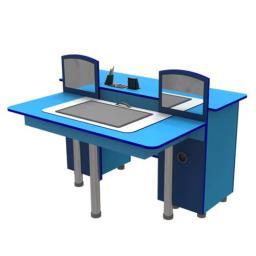 Интерактивный мультимедийный логопедический комплекс-стол «Logo Standart»