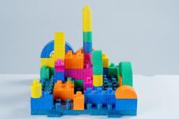 Набор для конструирования «МОБИ Замок