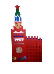 Настенная панель «Башня»