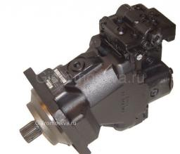 Гидромотор Sauer danfoss 51D160AD4NT1