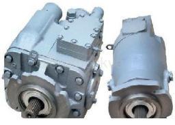 ГСТ - 90 (Гидростатическая трансмиссия )