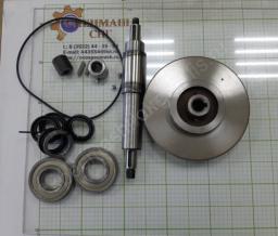 Ремкомплект насоса НЦ-60/125 (полный, для соединения с редуктором)