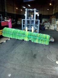 Щеточное оборудование со щеткой КО-713-2000000