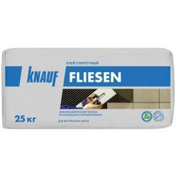 Клей для плитки Флизен Кнауф 25 кг