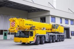 Аренда автокрана 400 тонн, Тюмень