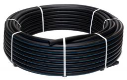 Полиэтиленовая труба ПЭ 100 SDR13,6 PN 12,5 2 мм