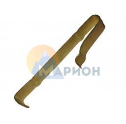 Скоба рамного рельса Р65 17803-00-01