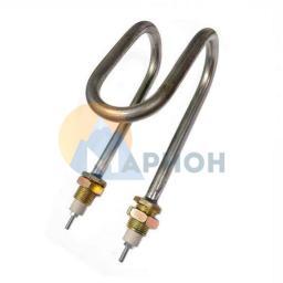 10.320 ТЭН Для дистиллятора 2000Вт L 160 мм - нерж.
