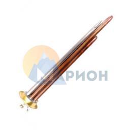 3402205 Нагрев. элемент RF TW 2000 Вт (700+1300) PREMIUM медный M4 под анод
