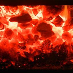 Уголь Орех бурый для твердотопливного котла