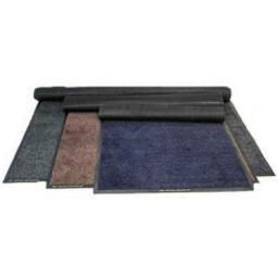 Ворсовые грязесборные ковры на резиновой основе
